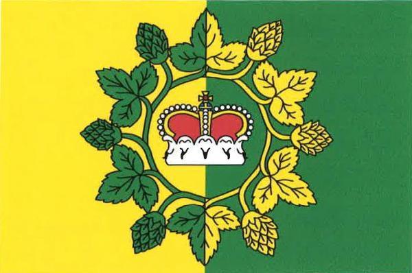Polepy - vlajka