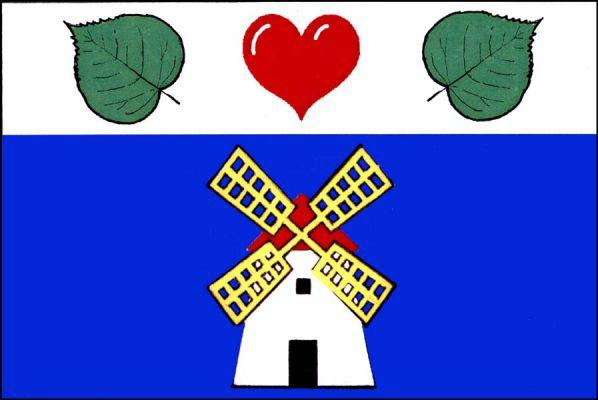 Police - vlajka