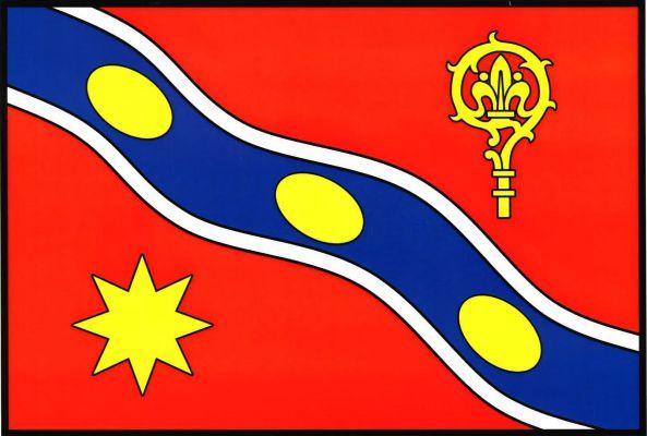 Prádlo - vlajka