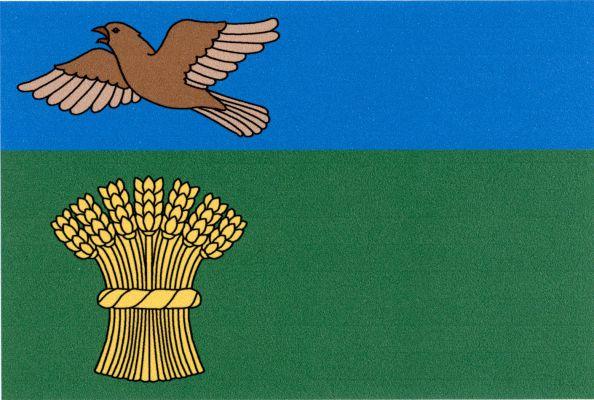 Přišimasy - vlajka
