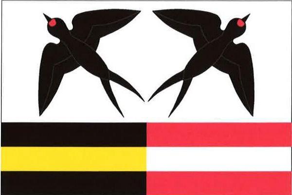 Ptice - vlajka