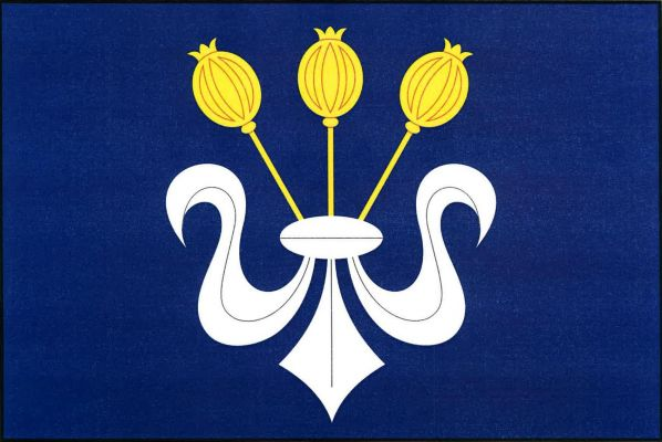 Puclice - vlajka