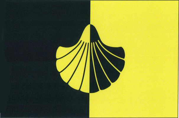 Ratenice - vlajka