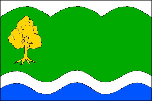 Řeka - vlajka
