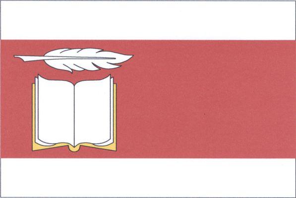 Řestoky - vlajka