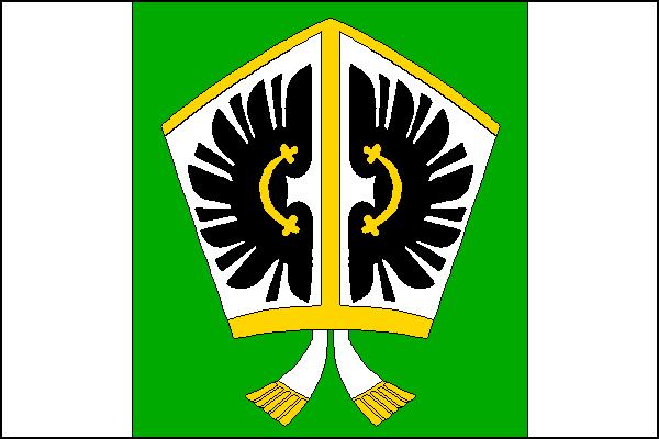 Rohy - vlajka