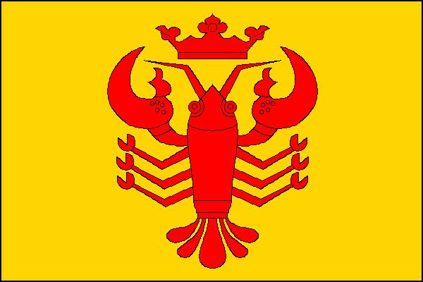 Rovensko - vlajka