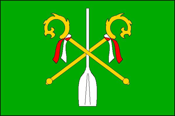 Rudimov - vlajka