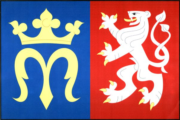 Sedlejov - vlajka