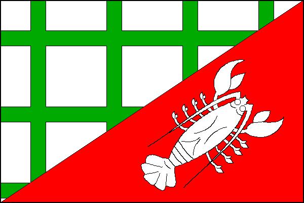 Smilovice - vlajka