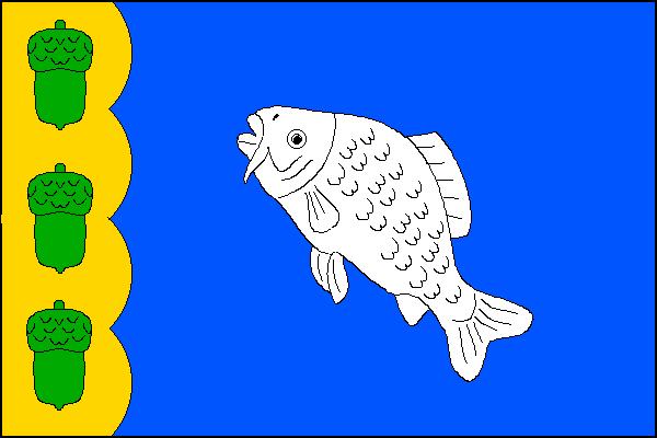 Sopřeč - vlajka