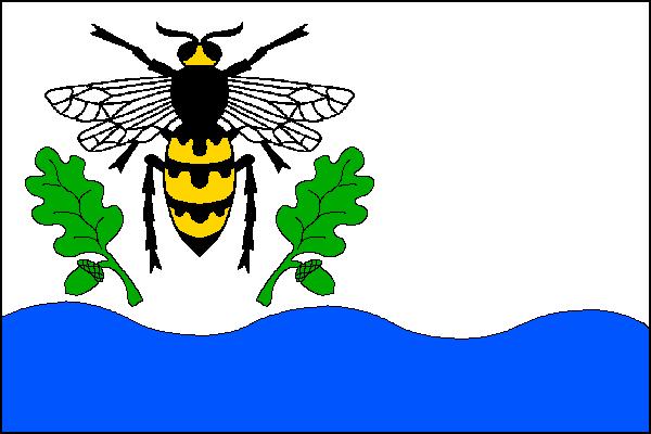 Srch - vlajka
