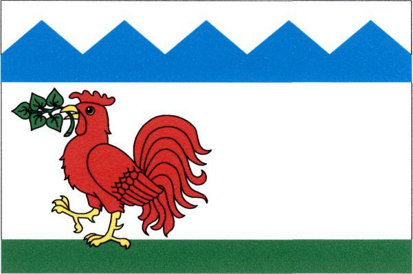 Střezimíř - vlajka