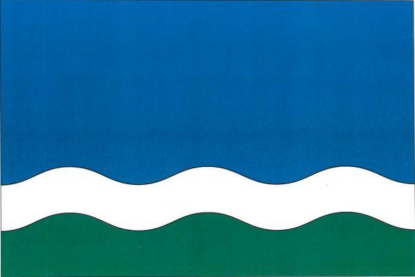 Svépravice - vlajka