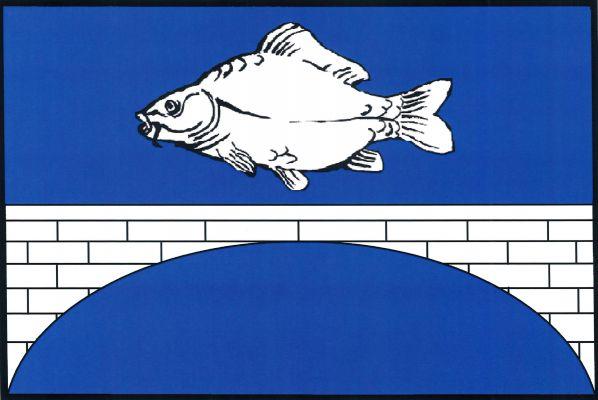 Tchořovice - vlajka