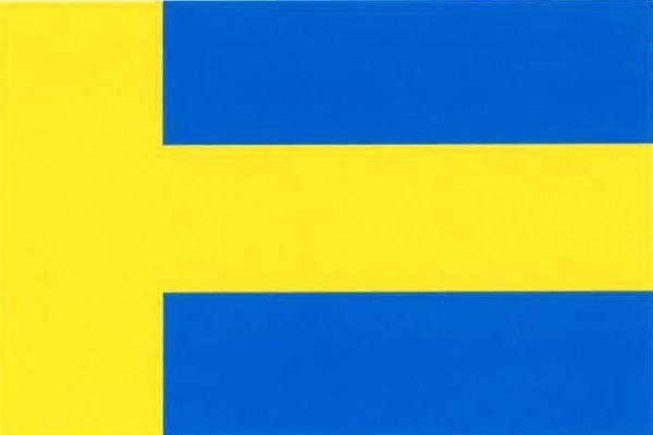 Teplice - vlajka