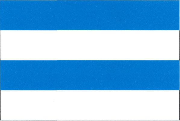 Týnec nad Labem - vlajka