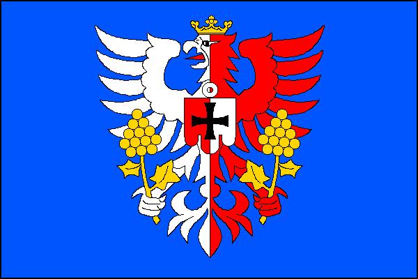 Uhřice - vlajka