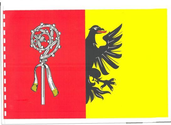 Velké Němčice - vlajka