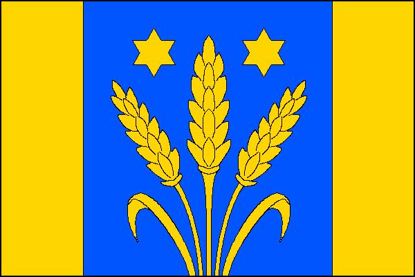 Vendolí - vlajka