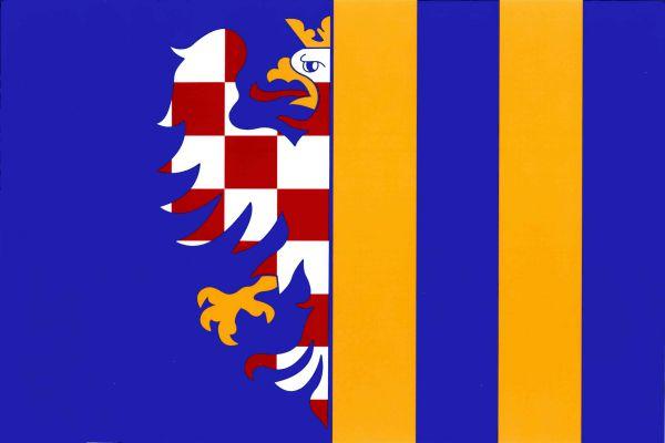 Veverská Bítýška - vlajka