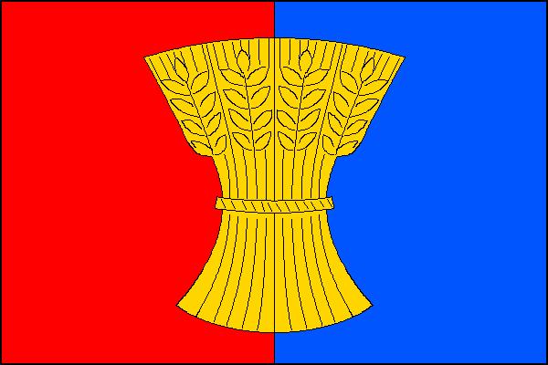 Víchová nad Jizerou - vlajka