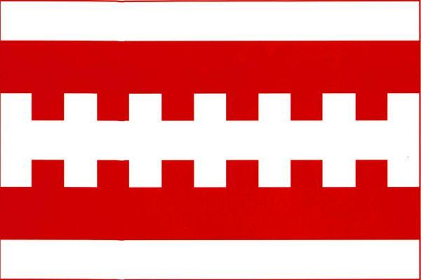 Vnorovy - vlajka