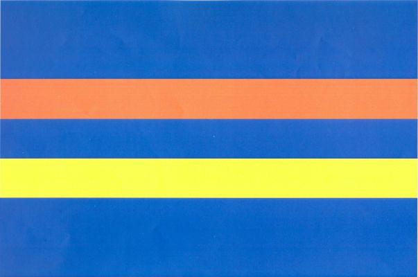 Vrbno pod Pradědem - vlajka