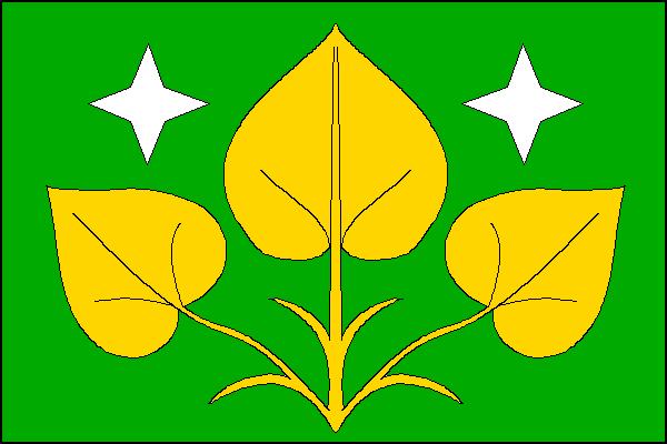 Výprachtice - vlajka