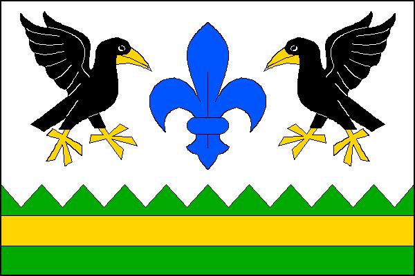 Zahájí - vlajka