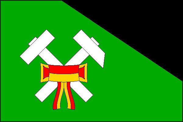Zastávka - vlajka