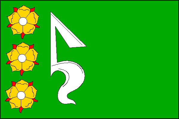 Ženklava - vlajka