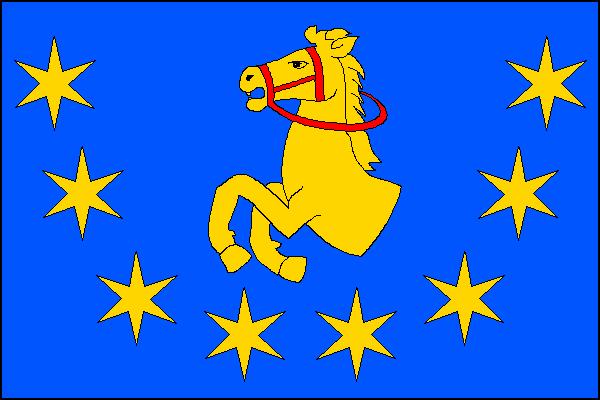 Žimutice - vlajka