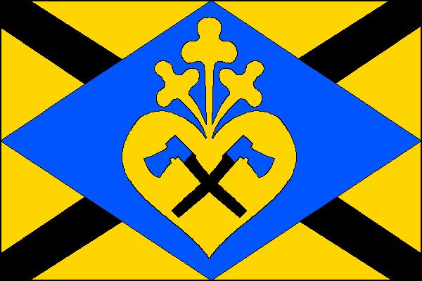 Žítková - vlajka