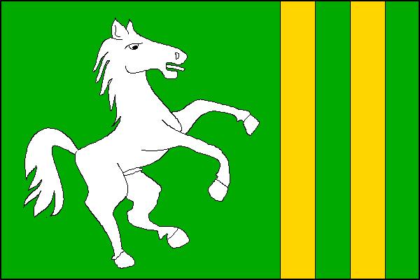 Životice u Nového Jičína - vlajka