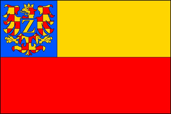 Znojmo - vlajka
