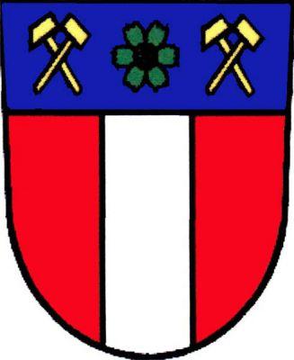 Albrechtice - znak