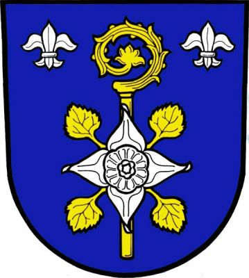Albrechtičky - znak