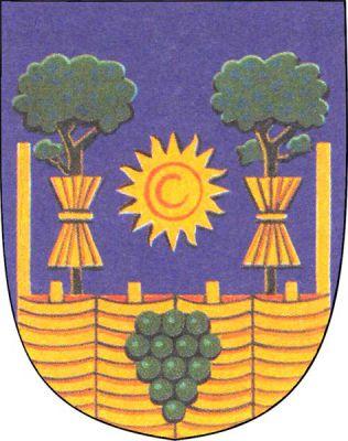 Archlebov - znak
