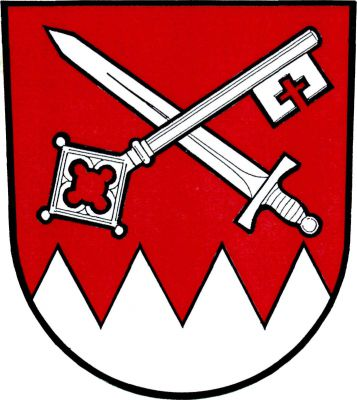 Bartošovice - znak