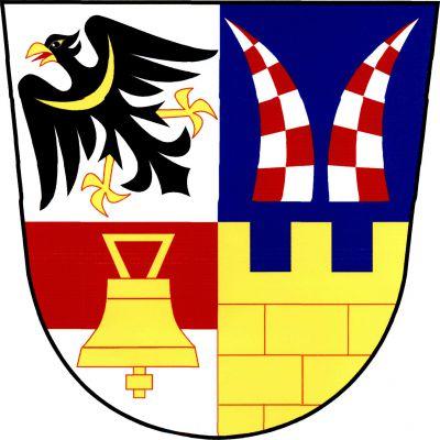 Bašť - znak