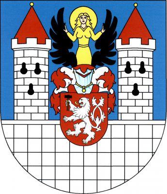 Bečov nad Teplou - znak