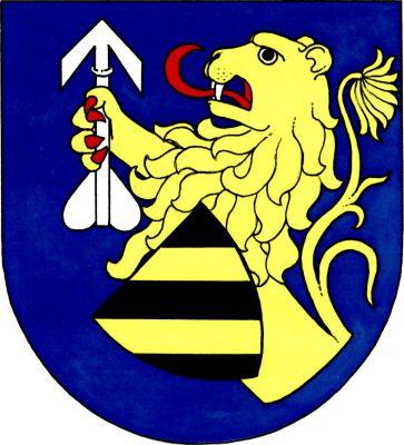 Bečov - znak