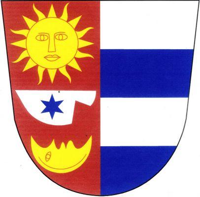Bělov - znak