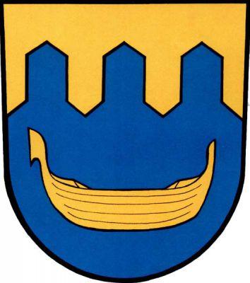Benátky - znak