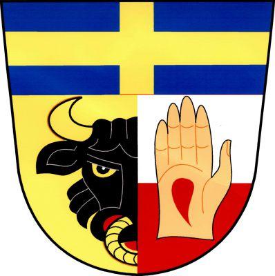 Beňov - znak