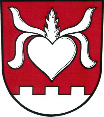 Bítov - znak