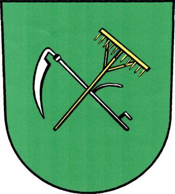 Blatnička - znak