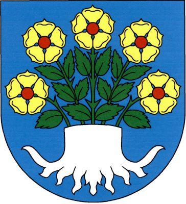Blažejov - znak