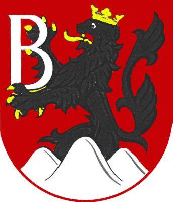 Bludov - znak